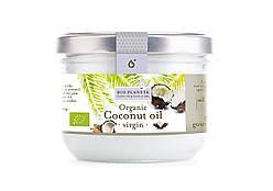 Кокосове масло харчове нерафінована органічне Bio Planet 200 мл