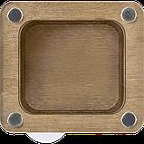 Деревянная мусорничка для обрезков нитей FLZB(N)-006, фото 3