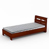 Кровать 90 Стиль яблоня  (94х213х95 см)