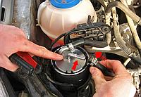 Как заменить топливные шланги на дизельных двигателях
