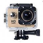 Экшн-камера А7 Sports Full HD 1080P (цвет синий), фото 10