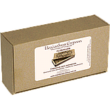Дерев'яна мусорничка-скринька для обрізків ниток FLZB(N)-008, фото 4