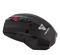 Мышь геймерская / Игровая мышь беспроводная Fantech Garen WG7 Оригинал, цвет черный