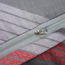 Постельное белье ТМ TAG/1.5-спальные/Сатин ТМ TAG с компаньоном S339, фото 3