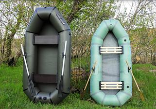 Надувные лодки Лисичанка