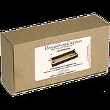 Дерев'яна мусорничка-скринька для обрізків ниток FLZB(N)-009, фото 4