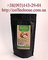 Кофе растворимый ароматизированный со вкусом Лесной Орех 50 грамм (Касик Бразилия)
