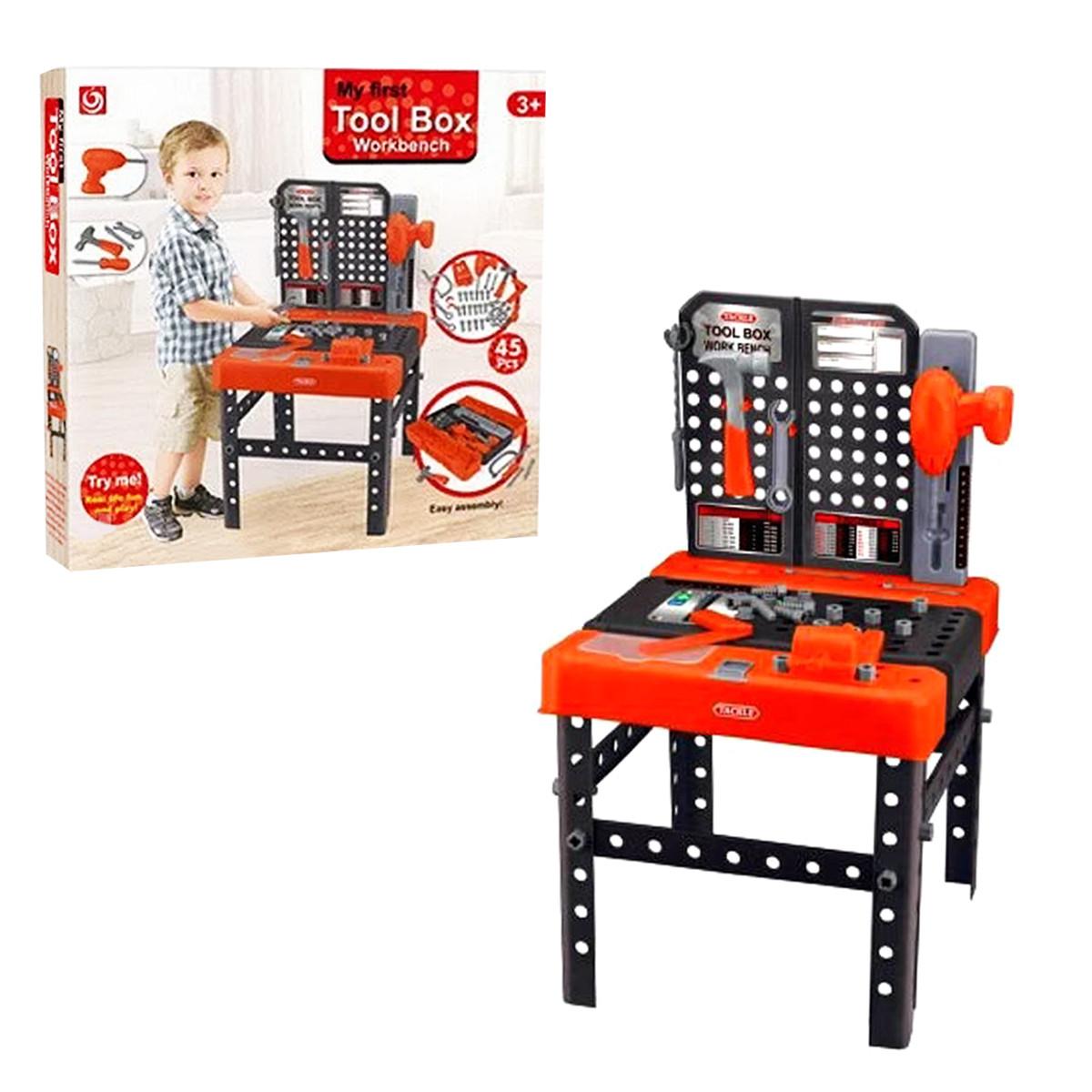 Набор инструментов со столиком