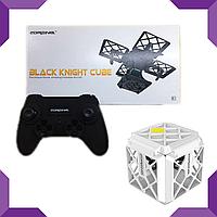 Квадрокоптер,літаючий дрон,Black Knight Cube 414,WIFI, фото 1