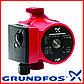 Циркуляционный насос Grundfos UPS 25-80 180, фото 3