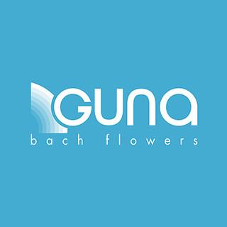 Капли цветы Баха GUNA Bach Flowers (Италия)