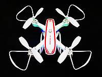 Квадрокоптер QY66-R02 c WiFi камерой