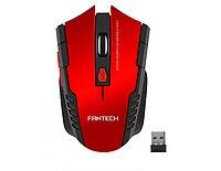 Мышь геймерская / Игровая мышь беспроводная Fantech W4 Raigor Оригинал