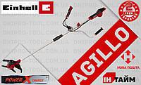Триммер коса аккумуляторный Einhell Agillo Power X-Change (3411320)