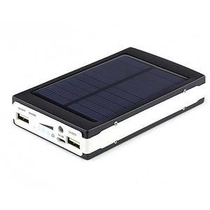 Power Bank Solar PB 30000 New на солнечной батарее 150139