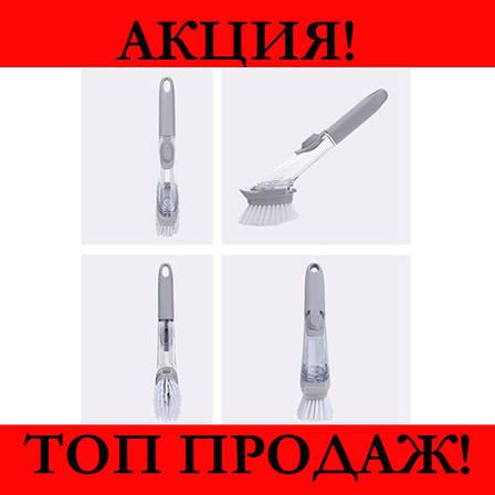 Щетки для мытья посуды DTMA- Новинка, фото 2