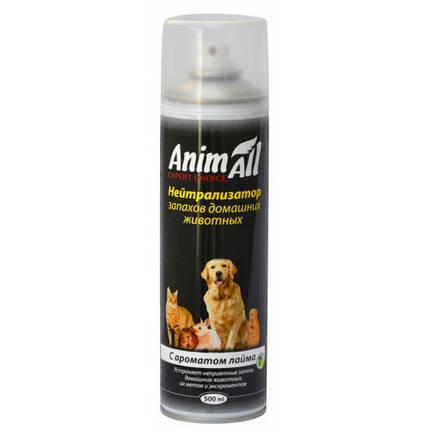 Нейтрализатор запаха AnimAll домашних животных, 500 мл, фото 2