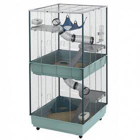 Клітка для тхорів Ferplast Furet Tower 80×75×161 см
