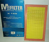 Фильтр воздушный MFilter K168 : NISSAN, SUBARU, OPEL