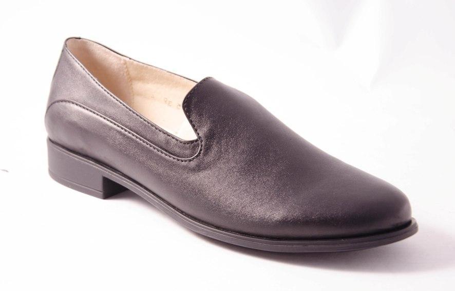 Туфли женские черные Romani 3210405 р.36-41