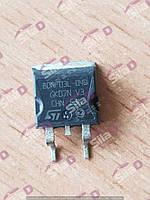 Транзистор STMicroelectronics 80NF03L-04   D2PAK корпус TO-263-3