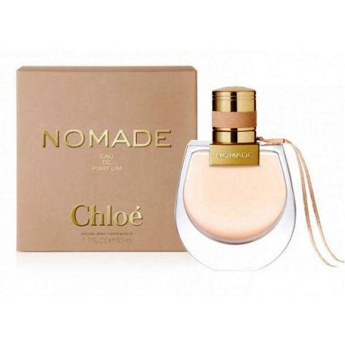 Жіноча парфумована вода Chloe Nomade, 75 мл