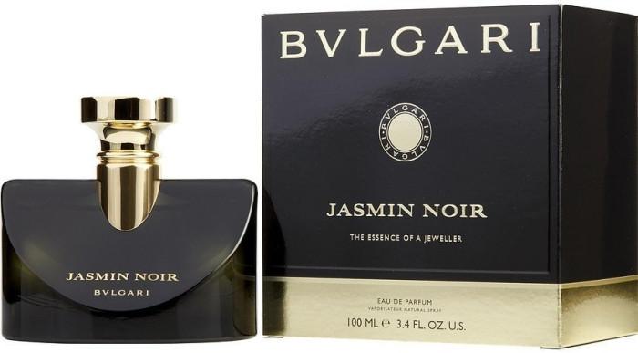 Женская парфюмированная вода Bvlgari Jasmin Noir The Essence of А Jeweller, 100 мл