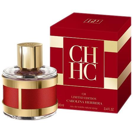 Женская туалетная вода Carolina Herrera CHHC Insignia Limited Edition
