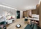 Проект  та дизайн сучасного будинку
