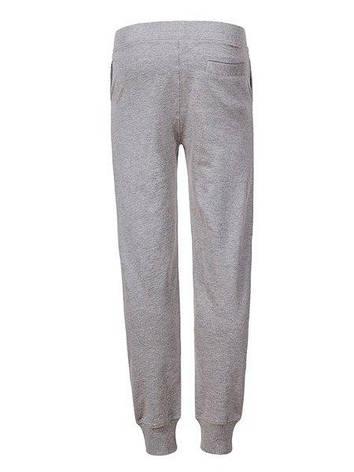 Спортивные штаны для мальчика  серые 134-164, фото 2