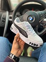 Женские кроссовки Puma Cali Bold, Реплика, фото 1