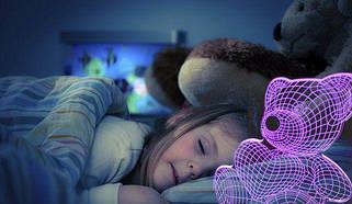 Светильники - ночники