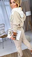 Спортивний костюм жіночий ОЛИФ99, фото 1