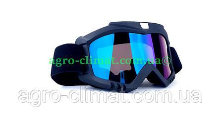 Кросові окуляри (Мотомаска) KSmoto MK-2, фото 2