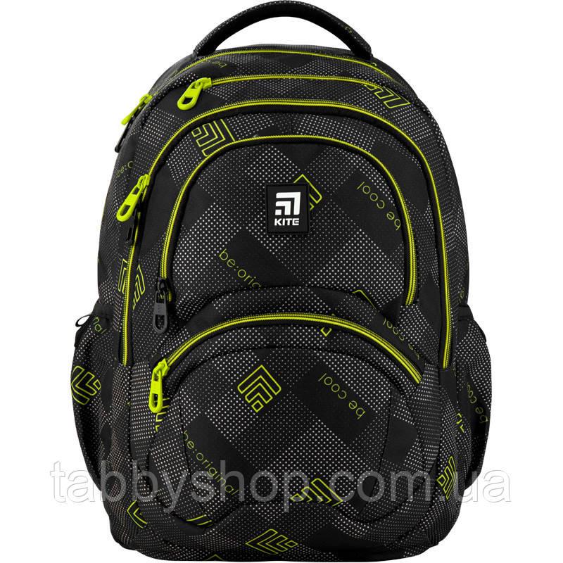 Підлітковий Рюкзак шкільний KITE Education 2563-1