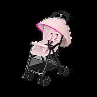 Коляска Yoki Neon Light Pink light pink  (дощовик+бампер)