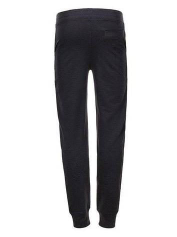 Спортивные штаны для мальчика  черные 134-152, фото 2