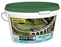 Хімстійка фарба для металу GEOFIP-FM4