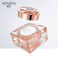 Крем под глаза VENZEN Gold Moisturizing Eye Cream, 15 г