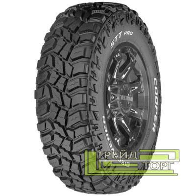 Всесезонна шина Cooper Discoverer STT Pro 285/75 R16 126/123K