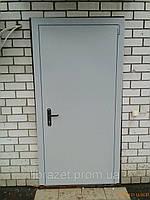 Двери металлические противопожарные ЕІ-30 (2090-910)