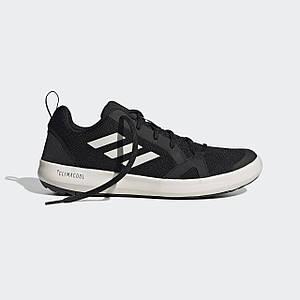 Adidas Terrex Climacool Boat BC0506 черные летние мужские кроссовки