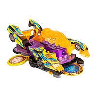 Машинка-трансформер Screechers Wild! S2 L3 - Хантер (EU684501)