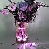 Светодиодная RGB подсветка для аквариумов, фонтанов, водоемов, кальянов с пультом, фото 7