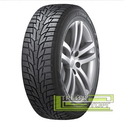 Зимняя шина Hankook Winter I*Pike RS W419 255/40 R19 100T XL (шип)