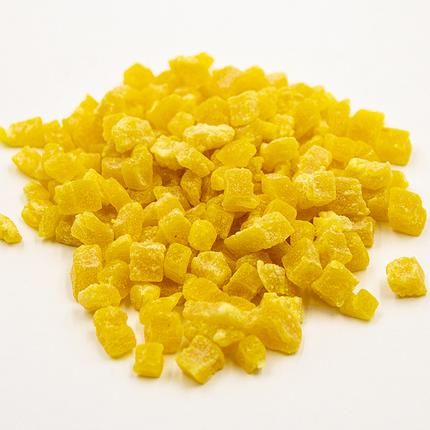 """Желейно-фруктовы шматочки """"Лимон"""", фото 2"""
