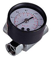 Воздушный регулятор, 160 PSI с измерителем давления JONNESWAY ACC-3806R