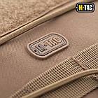 M-Tac рюкзак Urban Line Force Pack Coyote Brown, фото 4