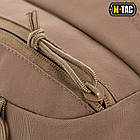 M-Tac рюкзак Urban Line Force Pack Coyote Brown, фото 10