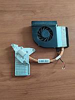 Кулер и система охлаждение HP Compaq Presario CQ71
